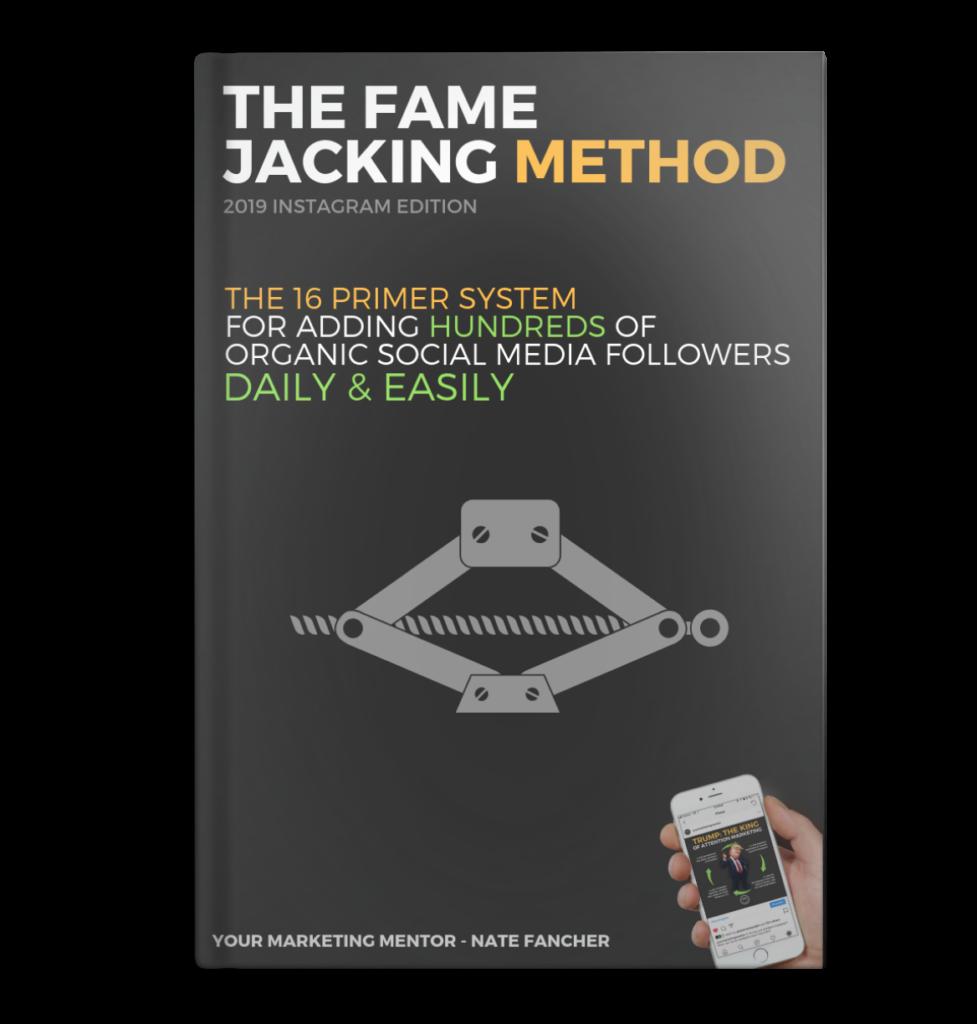 The Fame Jacking Method Download