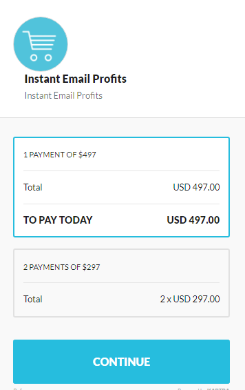 Jeff Smith – Instant Email Profits Download