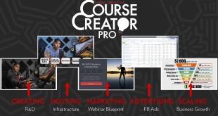 Parker Walbeck – Course Creator Pro Download