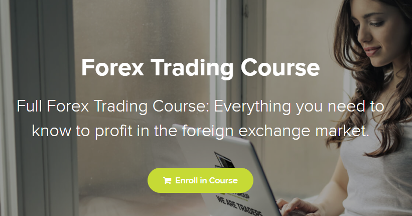 Seam Group - Forex Trading Course Download