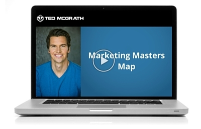Ted McGrath – Marketing Masters Map Download