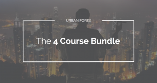 Urban Forex - The 4 Course Bundle Download