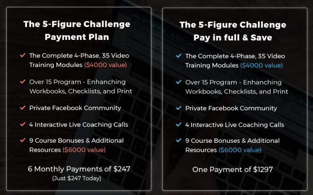 Zach Spuckler - 5 Day Challenge Download