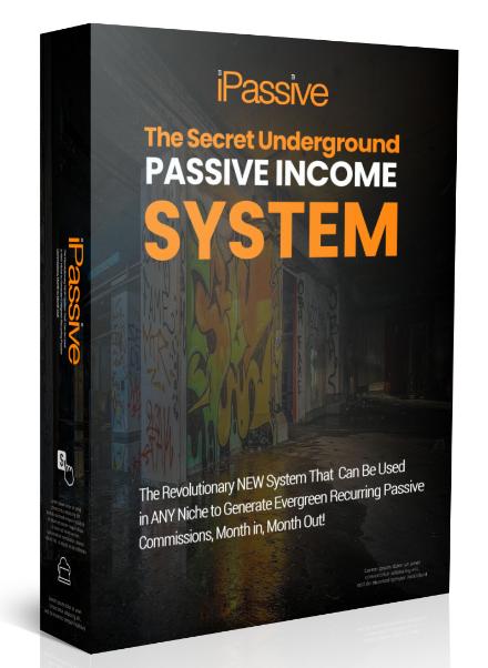 iPassive + OTOs Download