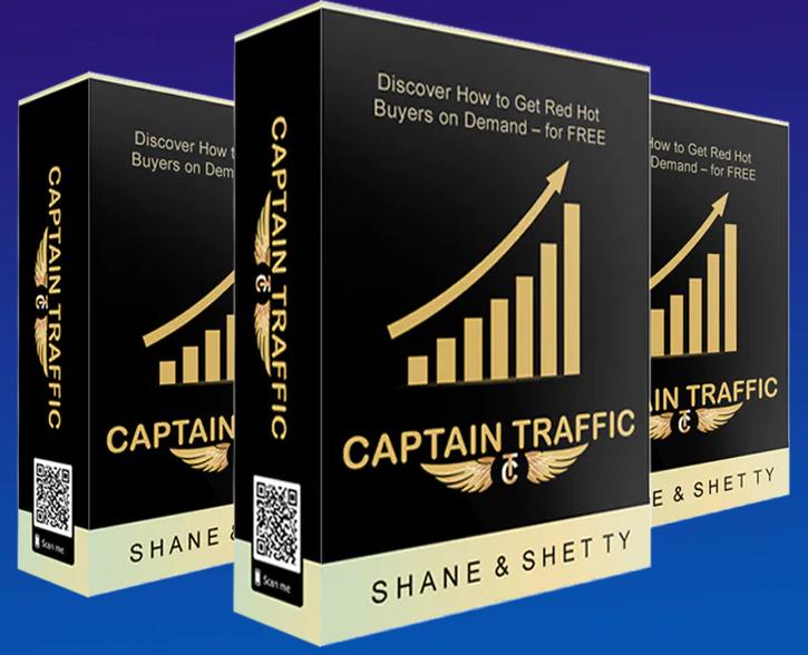 Captain Traffic + OTO's Download