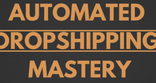 Carl Parnell – Automated Dropshipping Mastery Download