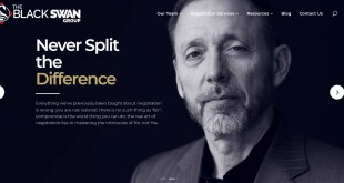Chris Voss – Never Split the Difference Negotiation Course Download