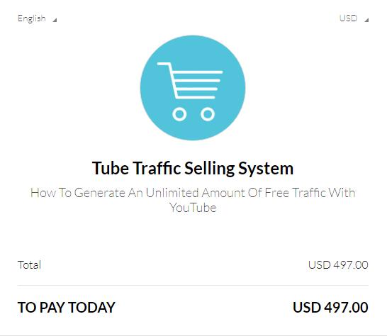 Josh Elder – Tube Traffic Selling System Download