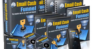Mark Wightley - Email Cash Funnel Download