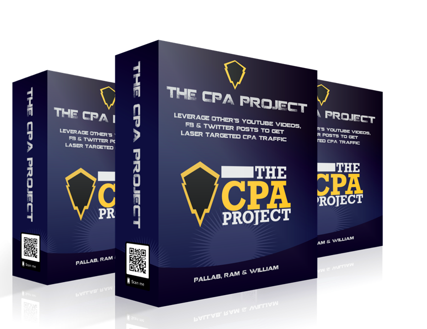 The CPA Project Download