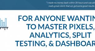 AdSkills - Conversion Tracking Masters Download