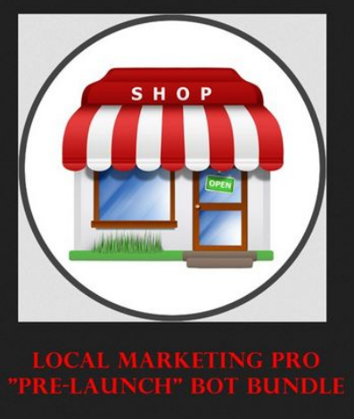Brain Trustinteractive – Local Marketing Pro Bot Bundle Download
