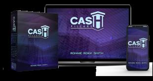 Cash Pillars - Ronnie Rokk Smith Download