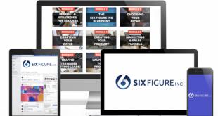Dirk de Bruin – Six Figure Inc Download