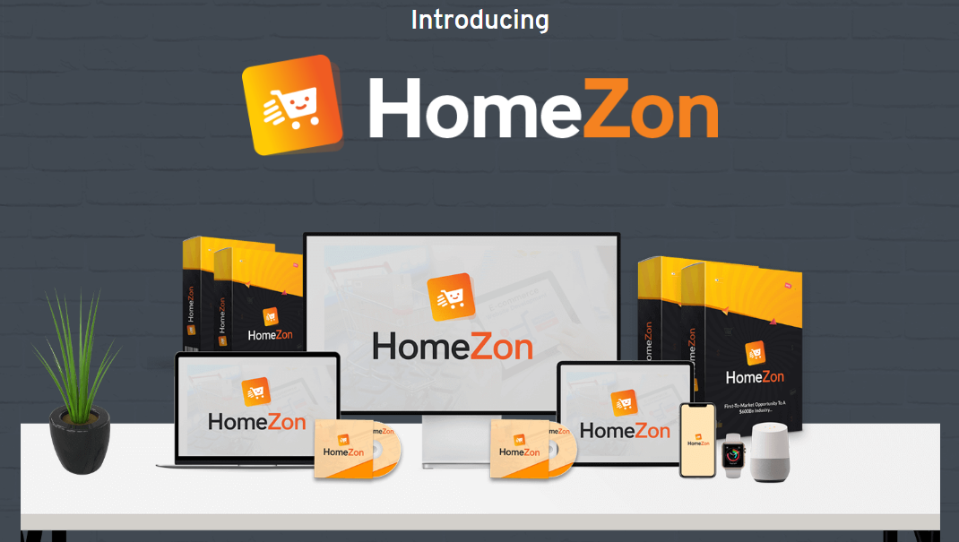 HomeZon Quick Start Guide Only Download