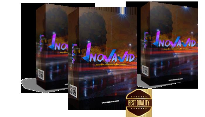 Innovative Promotions - Brand New Breakthrough Innovative Video and Graphic Promotions + OTO'S Download