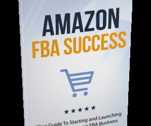 [GET] Mark Gossage – Amazon FBA Success Download