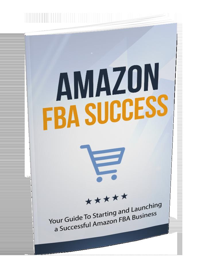 Mark Gossage - Amazon FBA Success Download