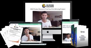 Myles Dunphy – FBA Freedom Accelerator Download