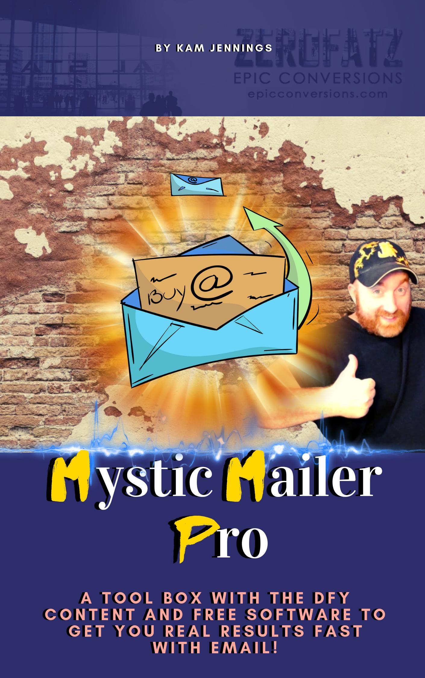 Mystic Mailer Pro Download