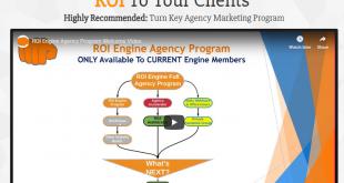 ROI Engine Full Agency Program