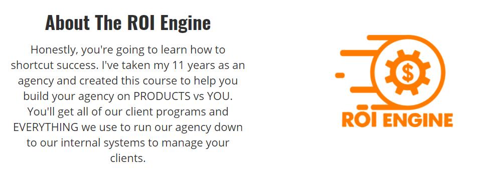 ROI Engine