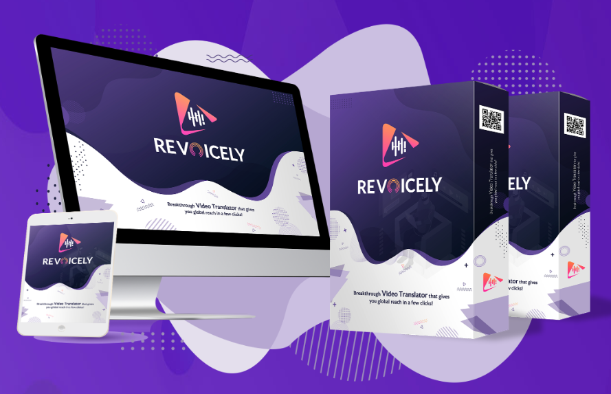 Revoicely Download