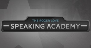 Roger Love – Speaking Academy Download