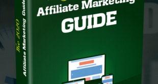The 2020 Affiliate Marketing Guide PLR Download