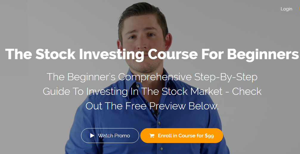 The Stock Investing Course For Beginners Download