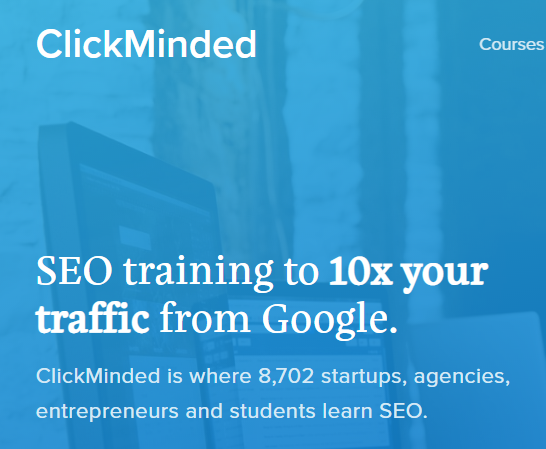 Tommy Griffith – The ClickMinded SEO Course 2019 Download