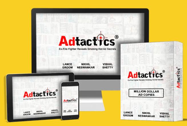 Adtactics System Download