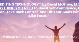 David Mcgraw - Limitless Hypnosis Coaching Sessions Download