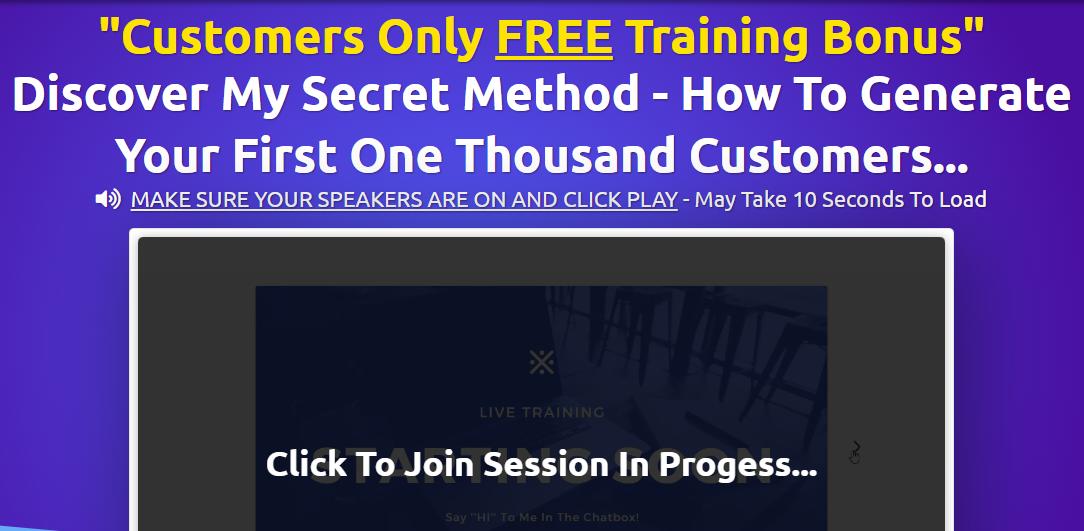 Easy Marketing Funnel Download