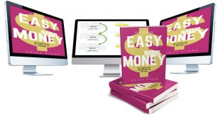 Easy Side Money - Erica Stone - Affiliate commissions Download