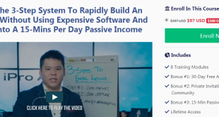Fred Lam - FB Leads Formula 2019 Download