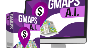 GMaps A.I + OTO's Download