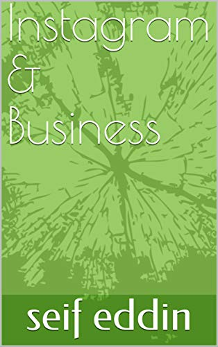 Instagram and Business eBook Download