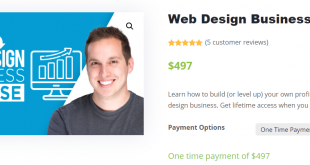 Josh Hall - Web Design Business Course Download