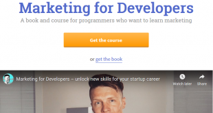 Justin Jackson – Marketing For Developers Download