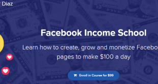 Lester Diaz - Facebook Income School Download