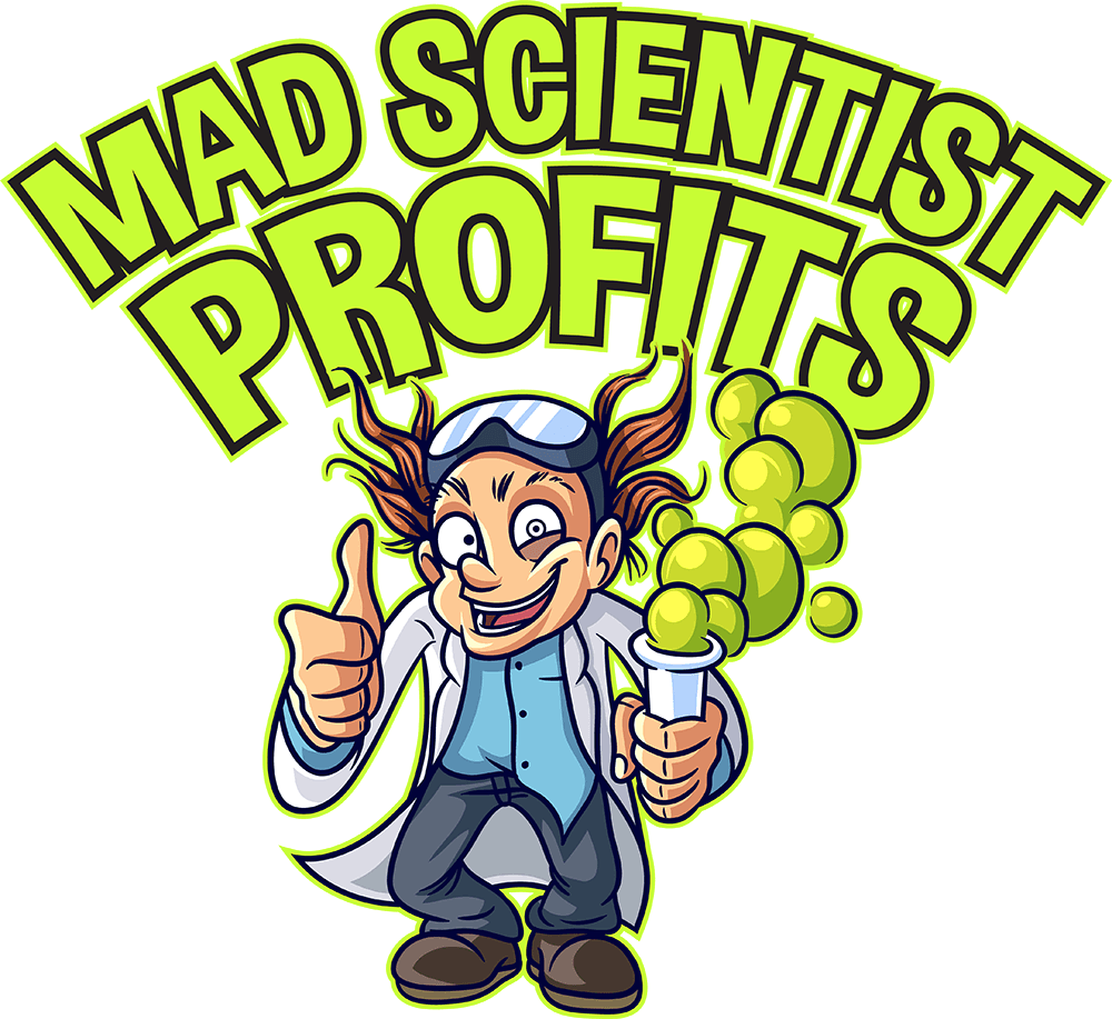 Mad Scientist Profits Download