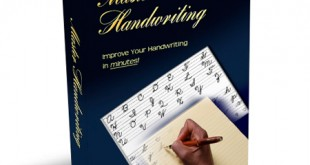 Master Handwriting - Improve Your Handwriting in Minutes! Download