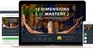 MindValley – 12 Dimensions of Mastery Download