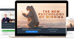 Mindvalley – Denis Waitley – The New Psychology Of Winning Download