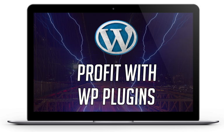 Profit With WP Plugins Download