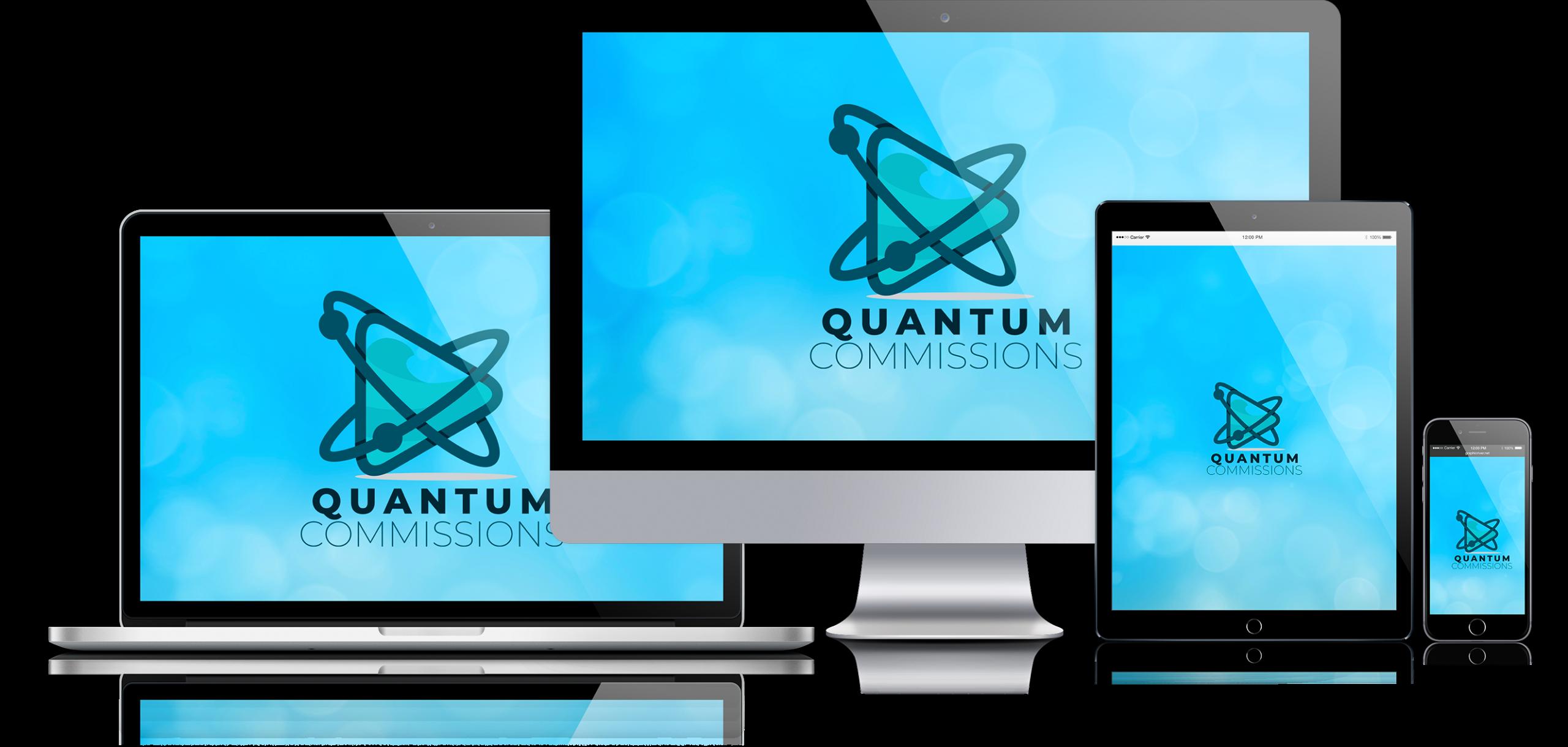 Quantum Commissions Download