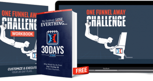 Russel Brunson - One Funnel Away Challenge 2019 Download