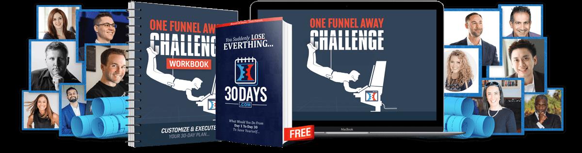 Russel Brunson - One Funnel Away Challenge 2019 Download