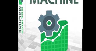 Social Traffic Machine Download